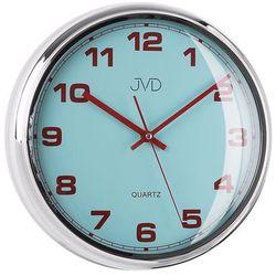 Zegar ścienny ha4.1 by marki Jvd