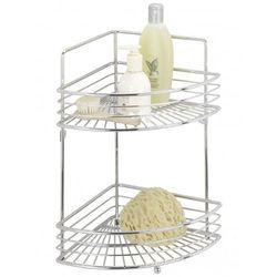 Regał narożny Milano - produkt z kategorii- regały łazienkowe