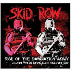 Rise Of The Damnation Army – United World Rebellion Chapter Two, towar z kategorii: Rock