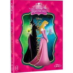 Śpiąca Królewna. Disney księżniczka. Blu-Ray - sprawdź w wybranym sklepie