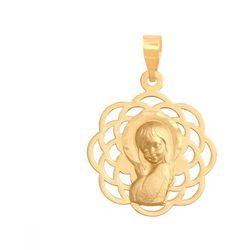 Złoty Medalik - 37091 - pr.585 - sprawdź w wybranym sklepie