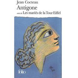 Antigone suivi de Les Maries de la Tour Eiffel - Wysyłka od 3,99 - porównuj ceny z wysyłką