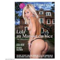 Marc dorcel (fr) Dvd marc dorcel - the debauchery mansion