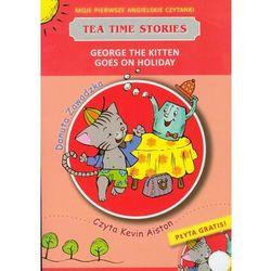 GEORGE THE KITTEN GOES ON HOLIDAY (kategoria: Pedagogika)