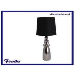 Feniks Lampka nocna hh0031 srebrna