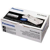Oryginał Bęben światłoczuły Panasonic do faksów KX-FL513/613/653/511 | 10 000 str.| czarny black