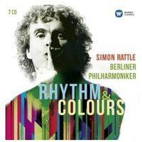 Rhythm & colours marki Warner music