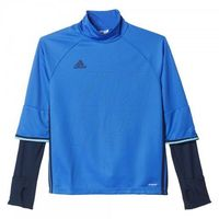 Bluza treningowa adidas Condivo16 Training Top Youth Junior AB3065, AB3065