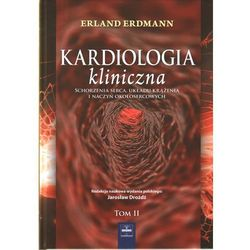 Kardiologia kliniczna t.2, pozycja wydawnicza