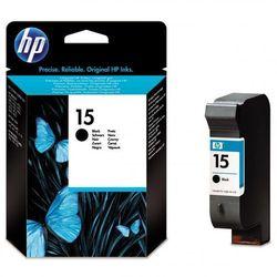 HP tusz Black Nr 15, 15N, C6615NE z kategorii Eksploatacja telefaksów