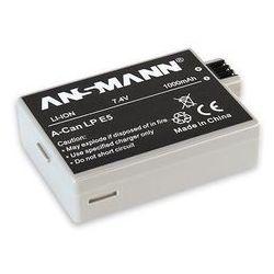 Ansmann Akumulator A-Can LP-E5 - sprawdź w wybranym sklepie