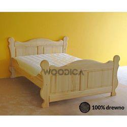 Łóżko Stylowe 90x200