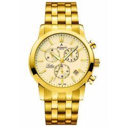 Atlantic 62455.45.31, zegarek męski