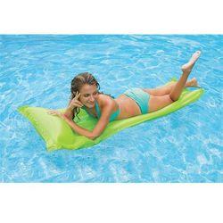 Intex Zielony materac do pływania zielony 183 x 69 cm 59703 - zielony (5902921964032)