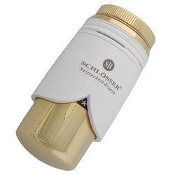 600200008 Głowica SH Brillant biała-złoto, kup u jednego z partnerów