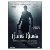 Hans Kloss. Stawka większa niż śmierć - produkt z kategorii- Filmy polskie