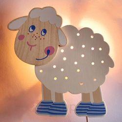 lampka ścienna owieczka 7742 marki Haba