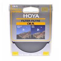 filtr polaryzacyjny pl-cir 72 mm slim marki Hoya