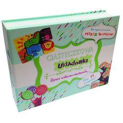 Ciasteczkowa układanka - Wysyłka od 5,99 - kupuj w sprawdzonych księgarniach !!!, pozycja z kategorii Ksią