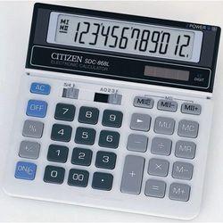 Kalkulator Citizen SDC-868 L - Rabaty - Porady - Hurt - Negocjacja cen - Autoryzowana dystrybucja - Szybka dostawa