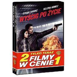 Hity Warner Bros (Wyścig po życie, Projekt X) (2DVD) z kategorii Pakiety filmowe