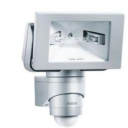 reflektor z czujnikiem hs 150 duo, platynowy marki Steinel