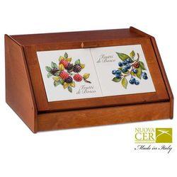 Chlebak - Frutti di Bosco, kup u jednego z partnerów