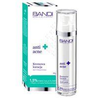 medical anti acne treatment cream kremowa kuracja antytrądzikowa (nx03) marki Bandi