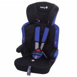 Safety 1st fotelik samochodowy 3-w-1 ever safe, 1+2+3, niebieski