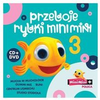 Mini Mini Przeboje Rybki Vol. 3 - Universal Music Group
