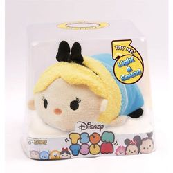Tsum Tsum, Alice, maskotka interaktywna ze światłem i dźwiękiem