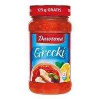 sos 500g grecki marki Dawtona