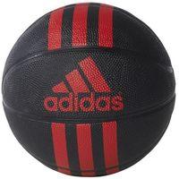 Piłka do koszykówki adidas 3-Stripes Mini X53046
