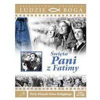 Święta Pani z Fatimy - film DVD