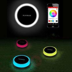 MiPow Playbulb Garden lampa solarna LED zest. 3szt