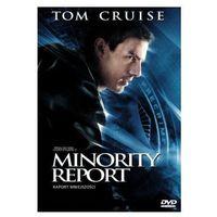 Raport mniejszości (wydanie jednopłytowe) (DVD) - Steven Spielberg
