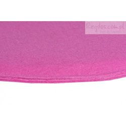 Poduszka na krzesło Side Chair różowa - sprawdź w wybranym sklepie