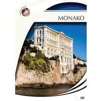 DVD Podróże Marzeń Monako