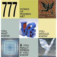 777 Works of Modern Art - Wysyłka od 3,99 - porównuj ceny z wysyłką (612 str.)