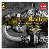 Gemini-Orchestral Suites & Other Concert - Yehudi Menuhin