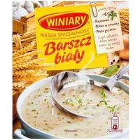 WINIARY 66g Zupa barszcz biały standard | DARMOWA DOSTAWA OD 150 ZŁ!