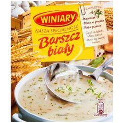 WINIARY 66g Zupa barszcz biały standard