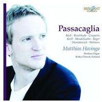 Passacaglia - Wyprzedaż do 90%