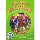 Oxford Heroes 1 Podręcznik + MultiROM (112 str.)
