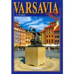 WARSZAWA I OKOLICE 466 FOTOGRAFII WER.WŁOSKA (ISBN 9788361511106)