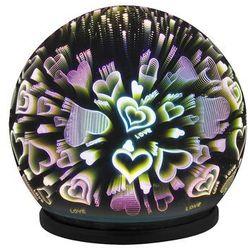 Rabalux - LED Dziecięca lampa stołowa 1xLED/0,5W/2xAAA, 4551