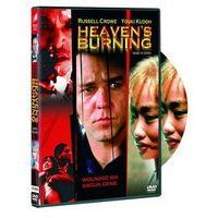 Niebo w ogniu (DVD) - Craig Lahiff, towar z kategorii: Thrillery
