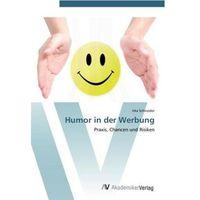 Humor in der Werbung Schneider, Irka
