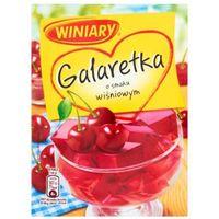 75g galaretka wiśniowa marki Winiary