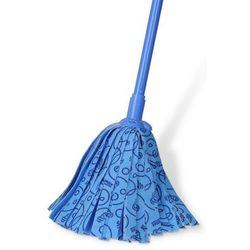 Spontex Mop puder azul z drążkiem 97150250